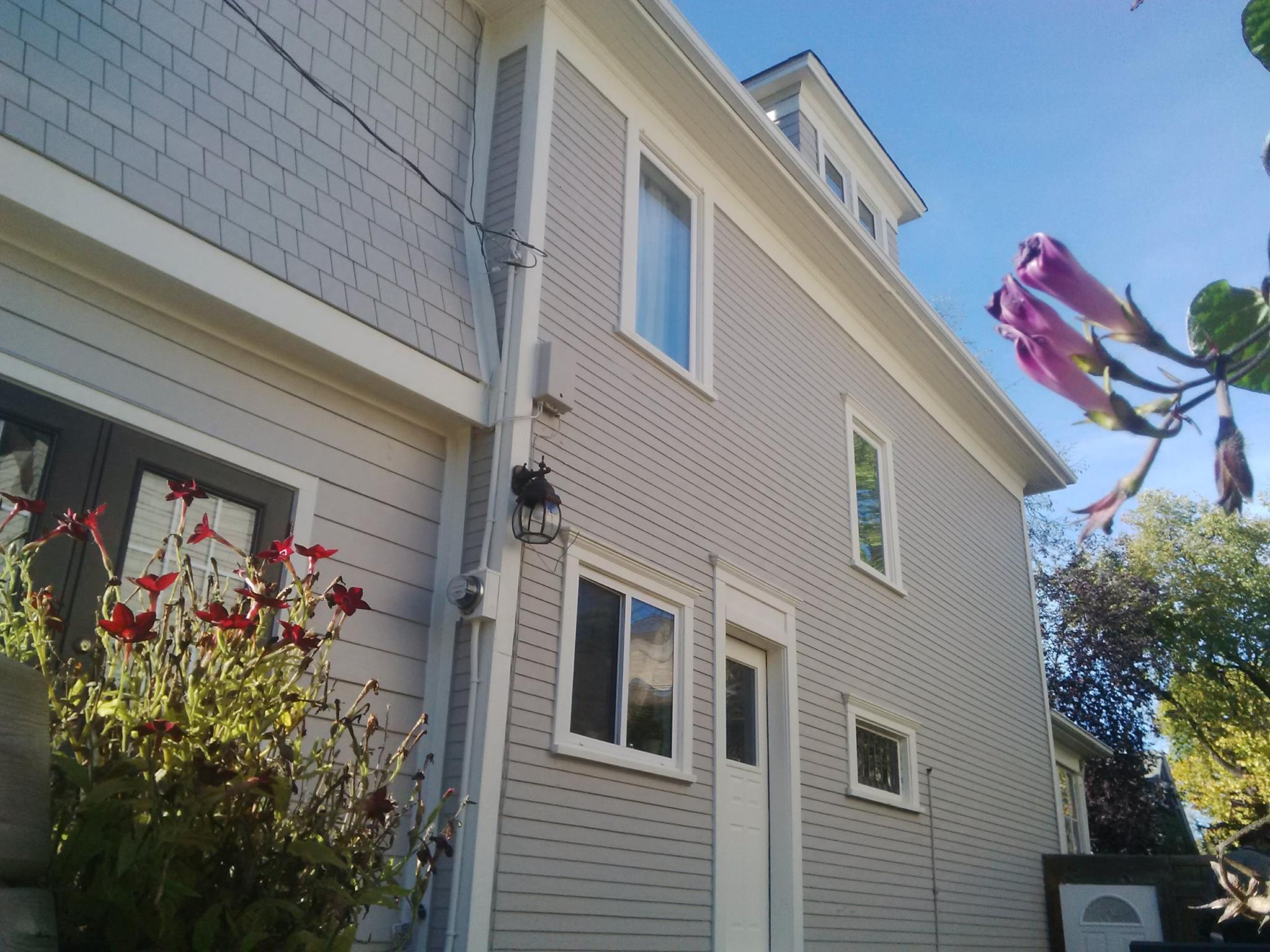 what preparation is necessary for exterior painting winnipeg 1 painters